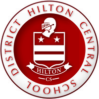 Hilton Central School District logo - click for larger image