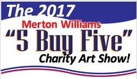 5 Buy Five Charity Art Show-news image