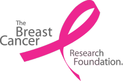 Breast Cancer Research Foundation logo