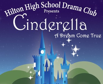 Hilton HS presents Cinderella-news image