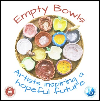 Empty Bowls Poster-image